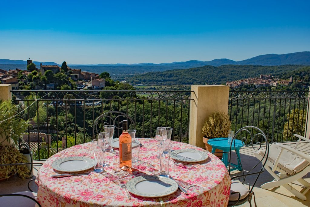 holidays provence