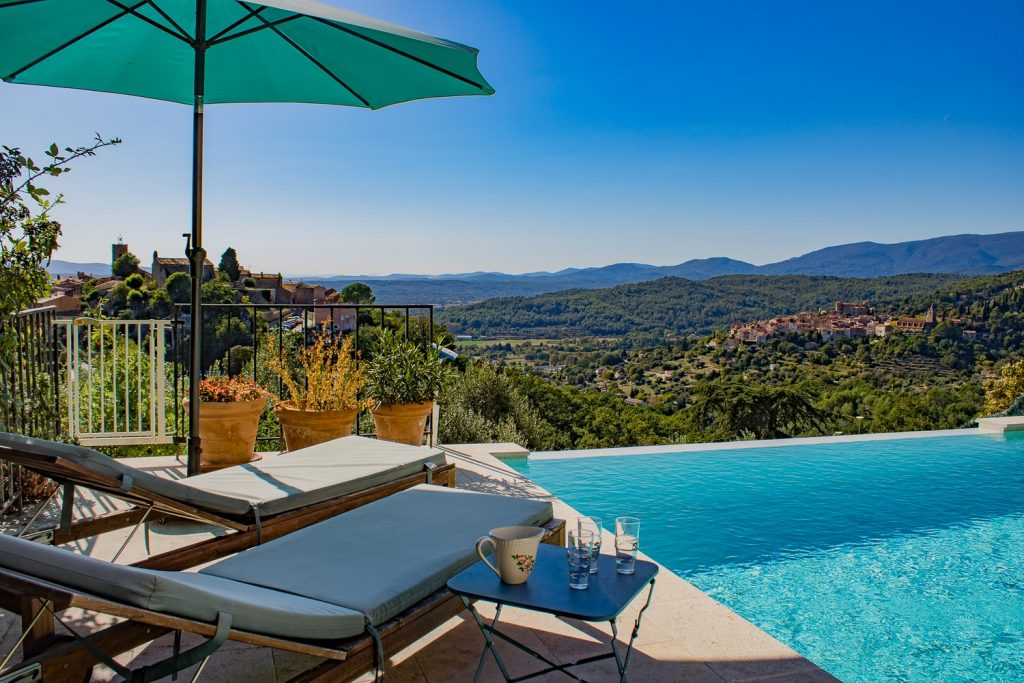 holidays in the provence