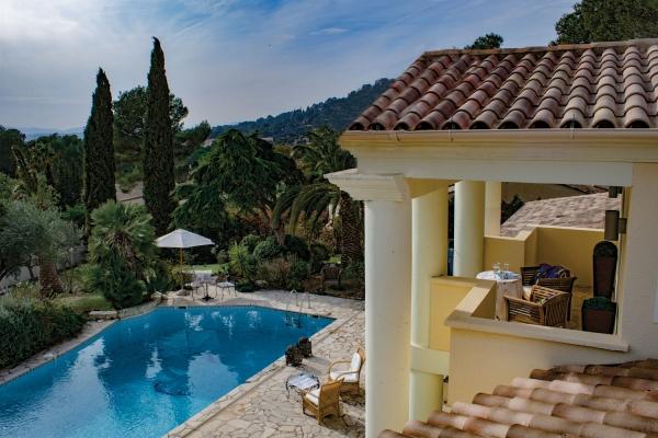 Villa Roquebrune-sur-Argens