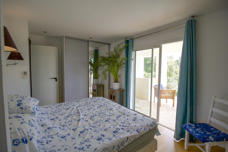 Suite parentale Villa Escandihado